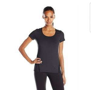 LoleCardio Black T-ShirtSize Small